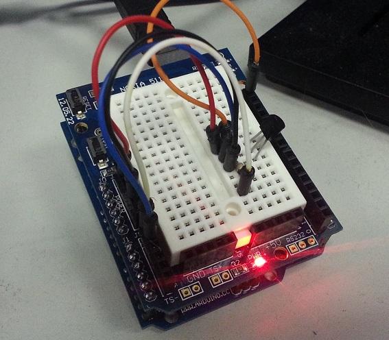 Arduino_TMP36