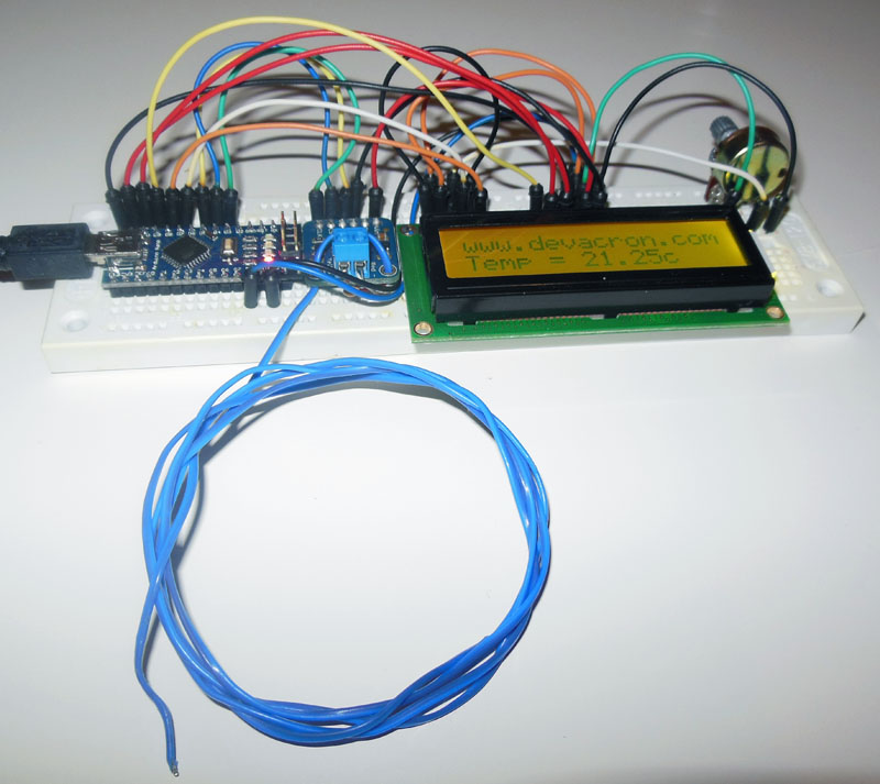 lcd thermometer ktype_a