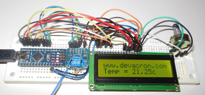 lcd thermometer ktype_b
