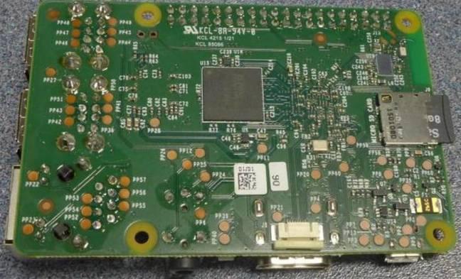 Raspberry Pi 3 hits the market – Devacron com