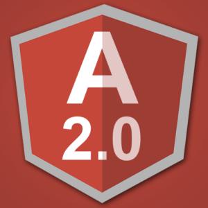 angular2 logo