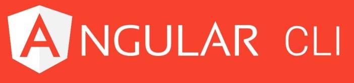 angular-cli logo