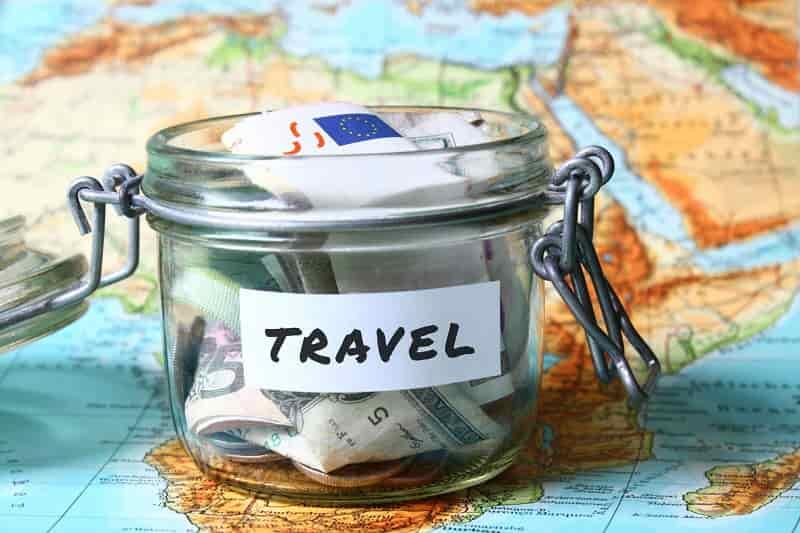 travel app resources