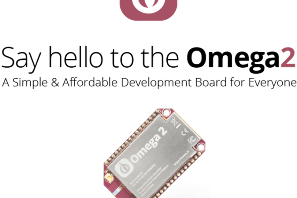 onion microcontroller omega2